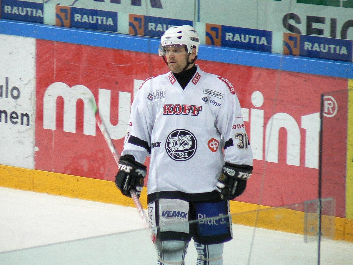 Mika Hurme