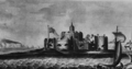 Hurst Castle, 18th century.png