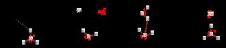Hydration reaction - Image: Hydrationreaction