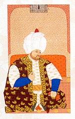 Sultan II Selim Han