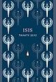 ISIS Magazine Trinity 2012 Cover.jpg