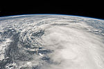 ISS-44 Tropical Storm Bill.jpg