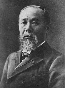 伊藤博文's relation image