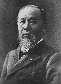 ITŌ Hirobumi