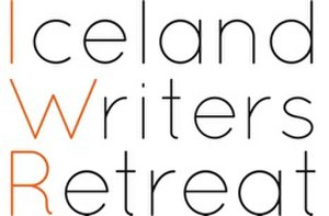 Iceland Writers Retreat - Image: IWR logo