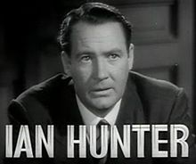 Ian Hunter a Gallant Sons (1940)