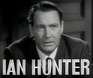 Hunter, Ian (1900-1975)