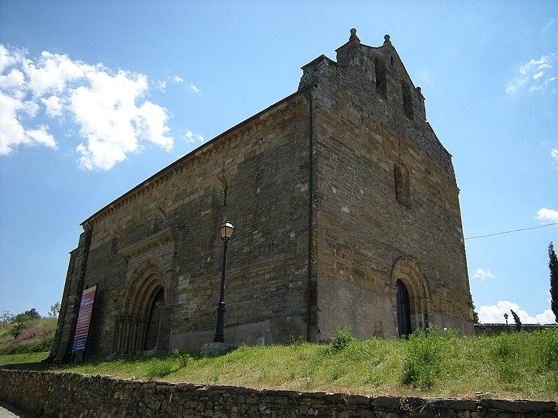 Iglesia de Santiago de Villafranca del Bierzo (2867548077).jpg
