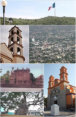 Iguala Municipal seat and city in Guerrero, Mexico