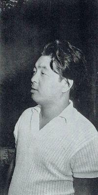 隆慶一郎 - ウィキペディアより引用