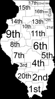 Illinois circuit courts