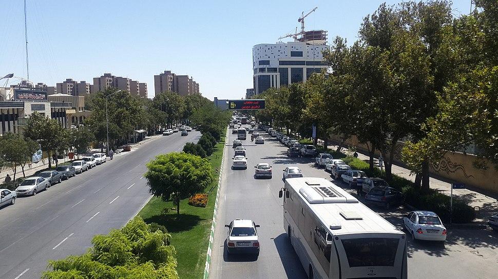 Imam Reza Stadium (37)