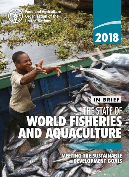 File:In brief, The State of World Fisheries and Aquaculture, 2018.pdf