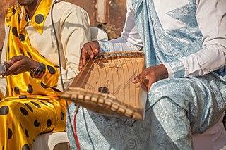 Inanga (instrument) Traditional musical instrument
