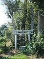 Inari Shrine (稲荷神社) - panoramio (18).jpg