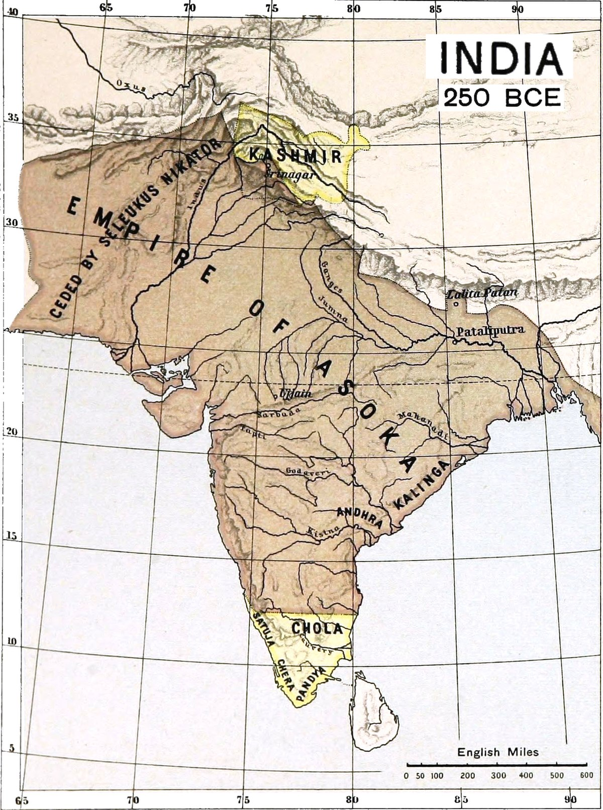 List of ancient Indian cities - Wikipedia