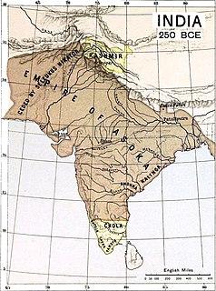Maurya Empire Empire