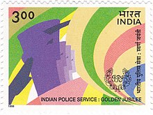 Indian Police Service - Wikipedia