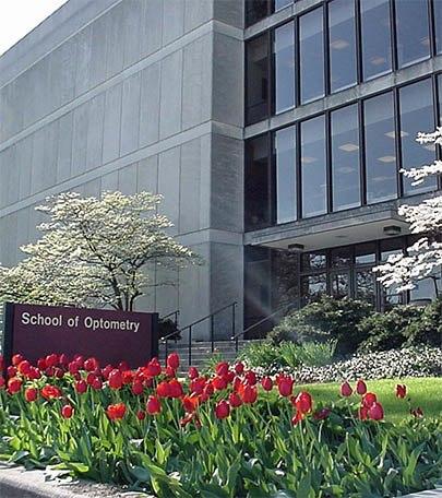 Indianauniversityoptometryschool