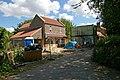 Infill Development on Meggitt Lane, Winteringham - geograph.org.uk - 853504.jpg