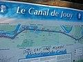 Infobord Canal de Jouy - panoramio.jpg
