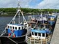 Inner Harbour - geograph.org.uk - 2441124.jpg