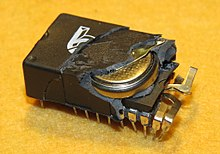 real time clock wikipedia