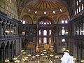 Interieur de la basilique Sainte-Sophie.JPG