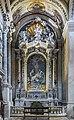Interior of Chiesa dei Gesuiti (Venice) - Left absidial chapel.jpg