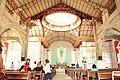 Interior of Church of Carmen, Cebu.jpg