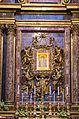 Interior of Santa Maria Maggiore (Rome) 12.jpg
