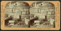 Interior of a hunter's cabin, from Robert N. Dennis collection of stereoscopic views.png