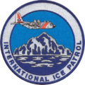 International Ice Patrol l IIP round patch 4 (United States Coast Guard).png