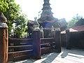 Inwa - Bagaya Monastery, front.JPG
