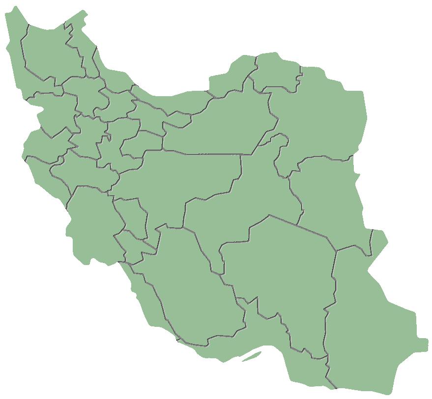 IranProvinces