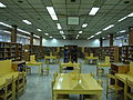 Iran University of Science and Technolgy Central Library 01.JPG