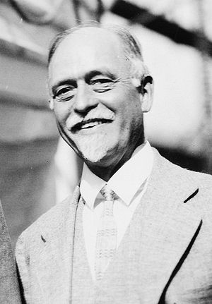 Irving Fisher - Image: Irvingfisher