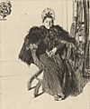Isabella Stewart Gardner by Anders Leonard Zorn, 1894, etching on paper, from the National Portrait Gallery - NPG-NPG 91 34Gardner-000002.jpg