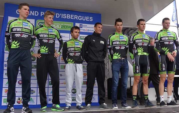Isbergues - Grand Prix d'Isbergues, 21 septembre 2014 (B002).JPG