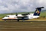 Island Air De Havilland Canada DHC-8-102 Dash 8 Silagi-1.jpg
