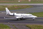 Israel Aircraft Industries 1125 Astra SPX D-CRIS in DUS.jpg