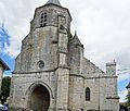 Issigeac - Église Saint-Félicien -5.jpg