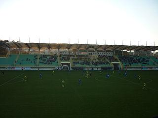Stadion Aldo Drosina
