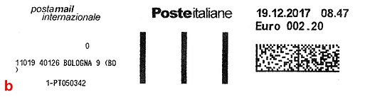 Italy stamp type PO19bb.jpg