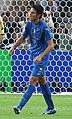 Italy vs France - FIFA World Cup 2006 final - Fabio Grosso.jpg