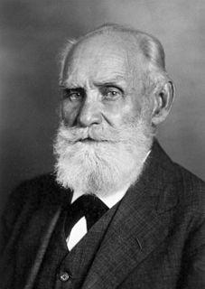 Ivan Pavlov Russian physiologist