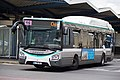 Iveco Urbanway 12 Hybride 6120 RATP, ligne 46, Paris.jpg