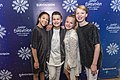 JESC 2018 partisipants. Max & Anne and their team (Netherlands).jpg
