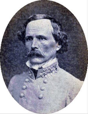 Jones M. Withers - Withers during the Civil War