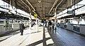 JR Ueno Station Platform 3・4.jpg